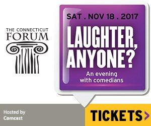 ct forum laughter ad