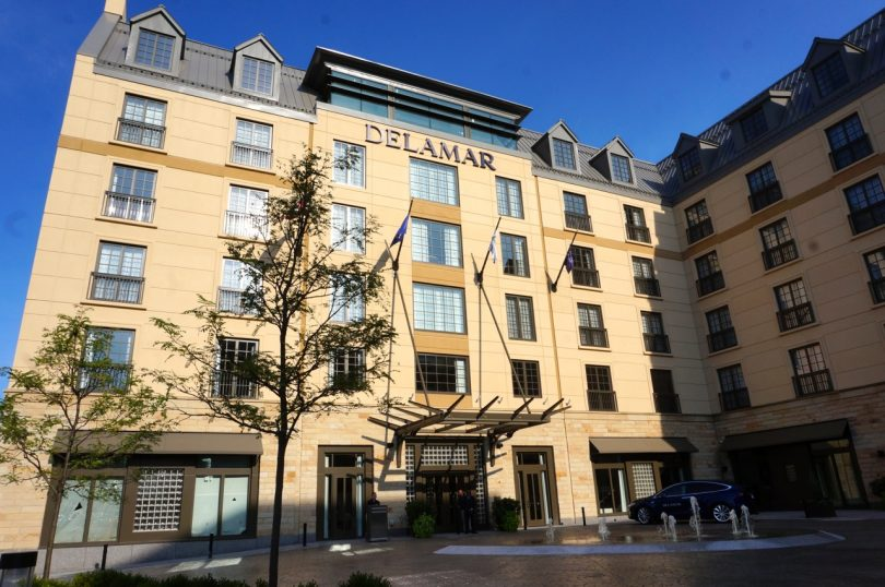 Delamar West Hartford Brings Boutique Hotel Experience To Town