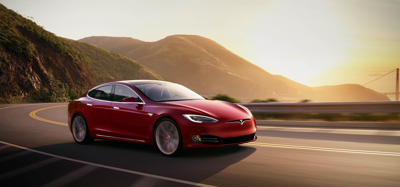 West Hartford Automobile Review Tesla Model S We Ha
