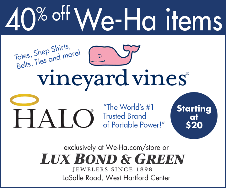 vineyard vine 40% off cube
