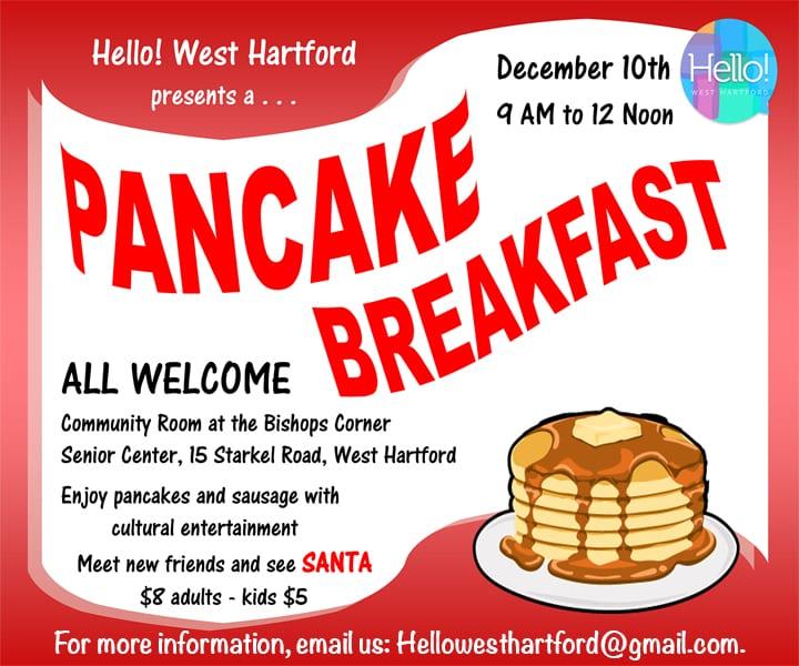 hello west hartford pancake breakfast cube
