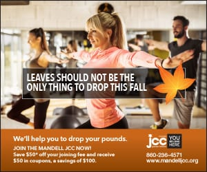 jcc fall fitness cube