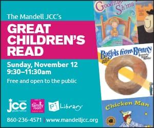 jcc great childrens read