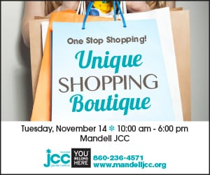 jcc shopping boutique ad