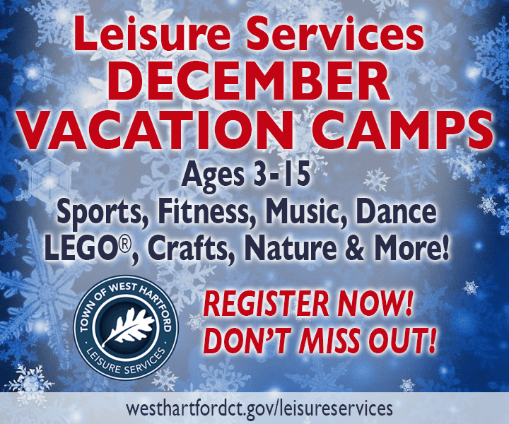 leisure services winter ad