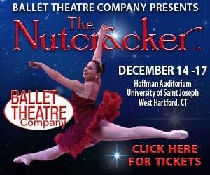 ballet theater nutcracker ad 2017
