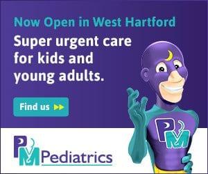 pm pediatrics cube