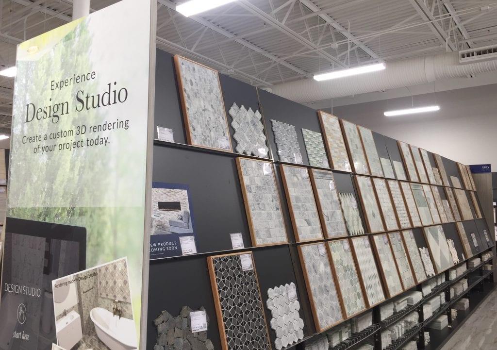 Delighted Tile Shop Ideas - The Best Bathroom Ideas - lapoup.com