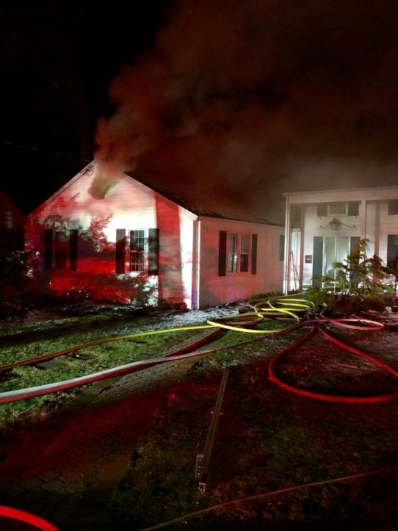 Image result for Bedroom fire damages West Hartford home