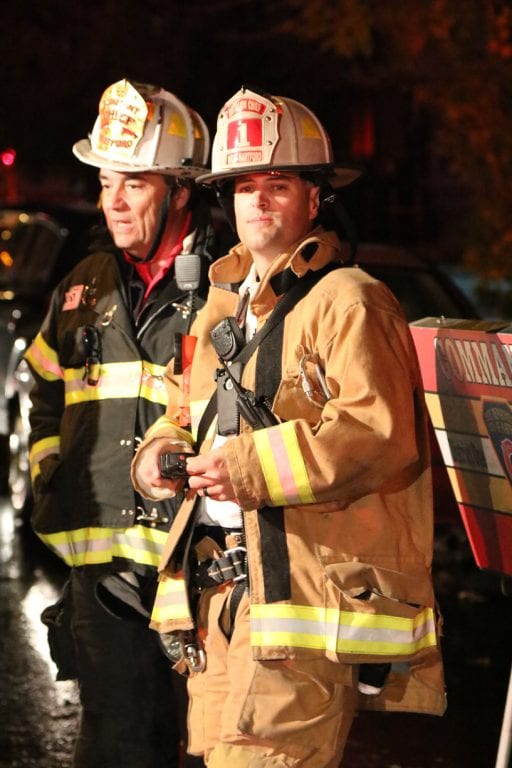 Battalion Chief to Become Assistant Chief in East Hartford