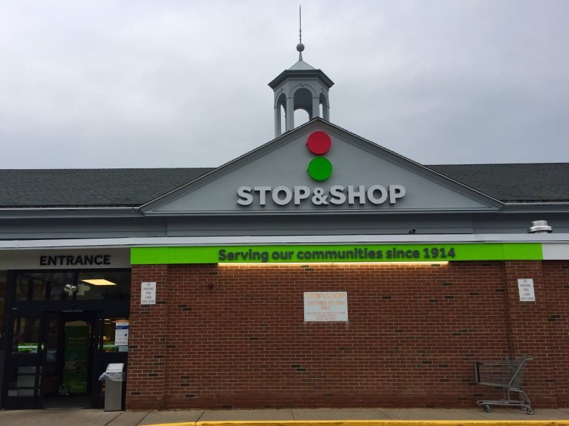 West Hartford Stop Shop Stores Get Facelifts Will Celebrate With