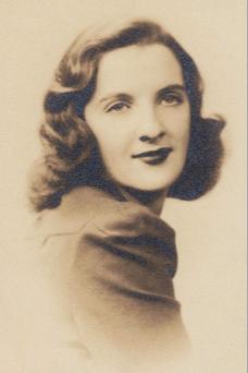 West Hartford Obituary: Mary Cashman LaVoie - We-Ha   West