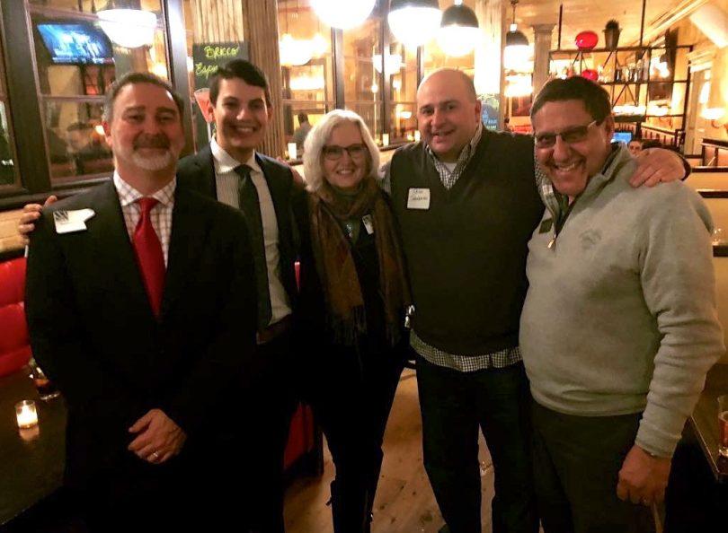 West Hartford Business Buzz: November 19, 2018 - We-Ha