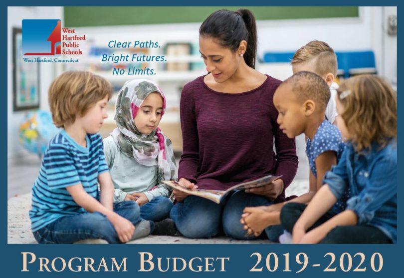 West Hartford Superintendent Presents $169 1 Million Budget