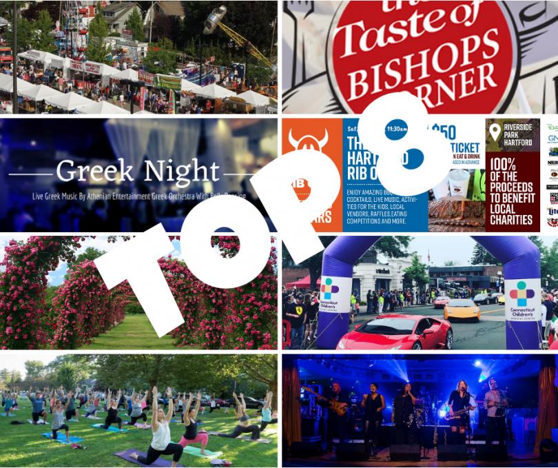 Top 8 Ways to Experience We-Ha in June - We-Ha | West Hartford News