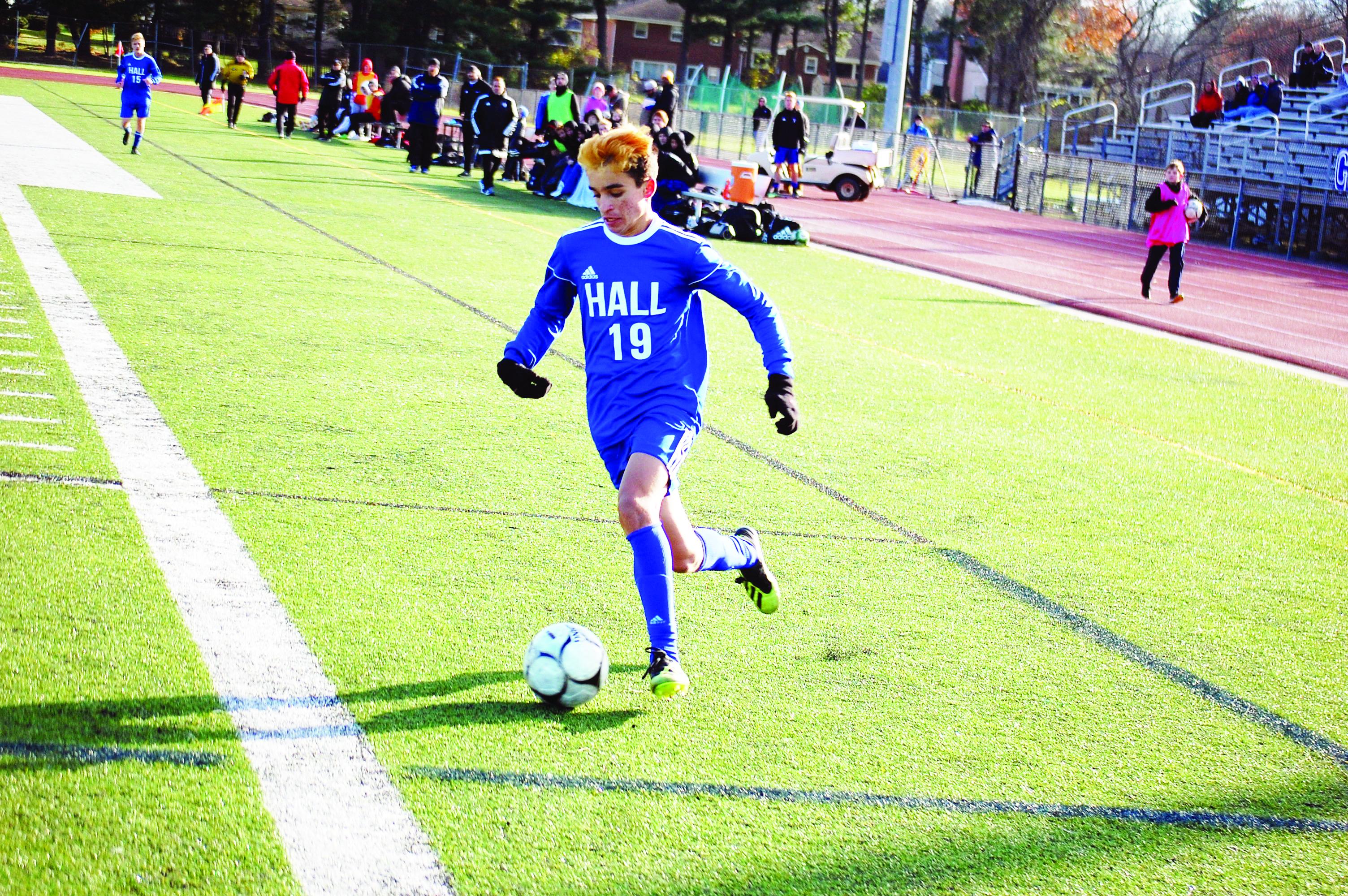 West Hartford High School Boys Soccer Preview - We-Ha | West Hartford News