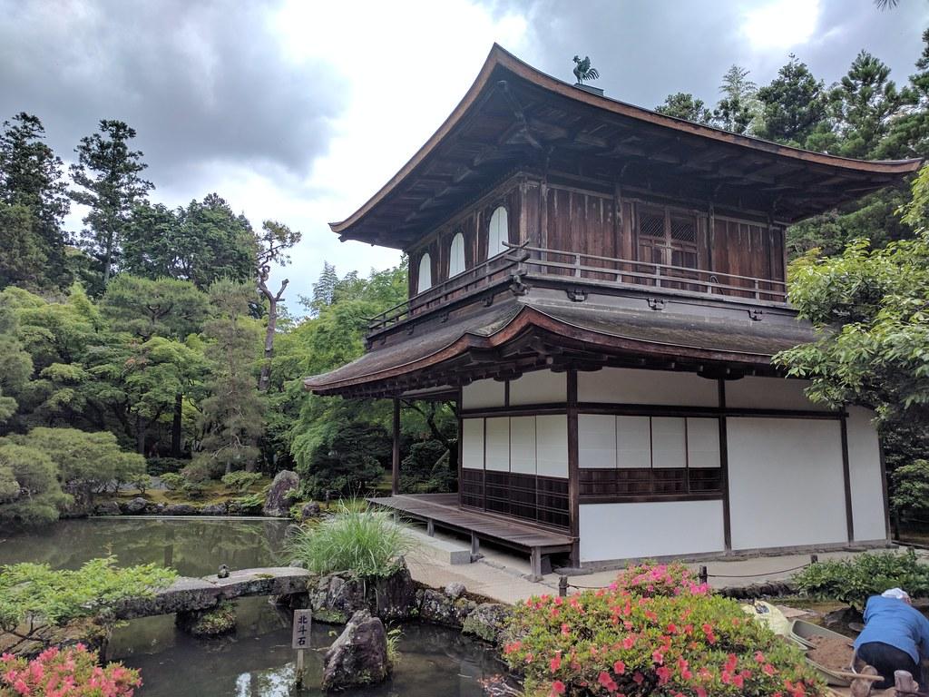 Connecticut Horticultural Society Presents The New Zen Garden